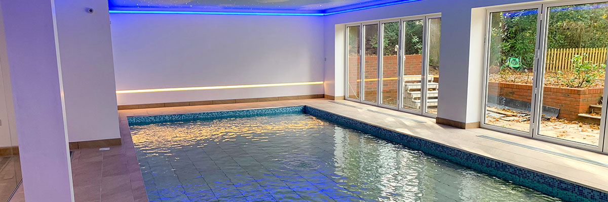 MOVABLE FLOORS FOR PRIVATE POOLS